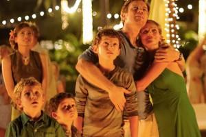 津波前の家族、The Impossible