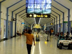 ムンバイ国際空港