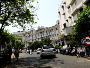 ブリーチ・キャンディー病院、ムンバイ