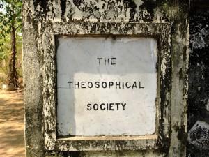 The Theosophical Society,神智学協会、チェンナイ
