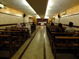 聖トーマス礼拝堂、チェンナイ