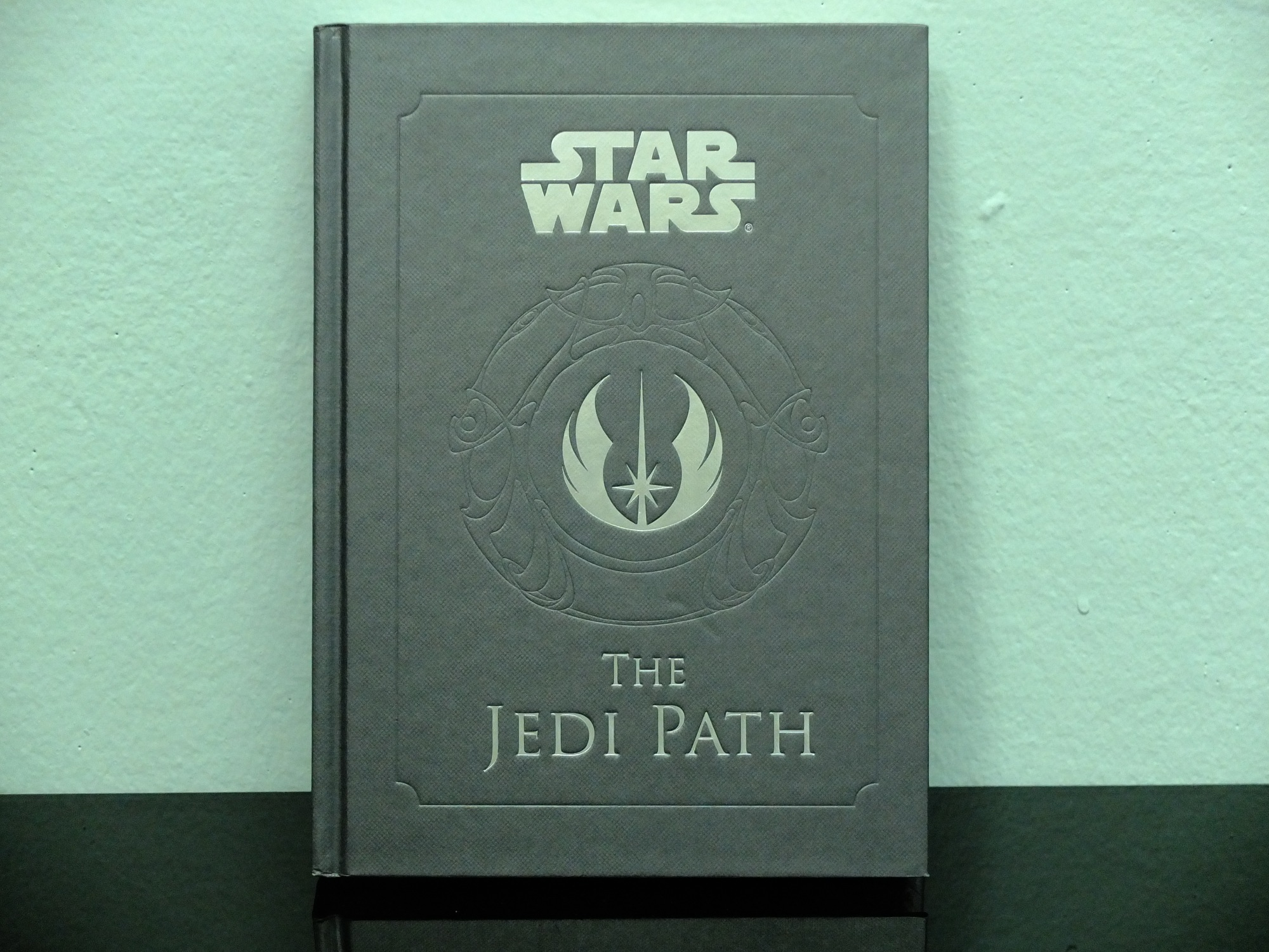 The Jedi Path,ジェダイへの道
