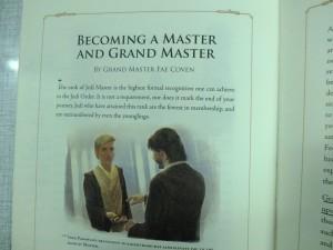 The Jedi Path,p156
