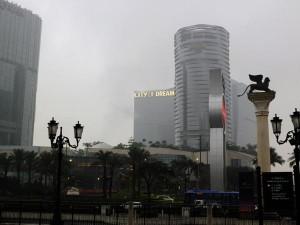 雨の夢の街、City of Dreams