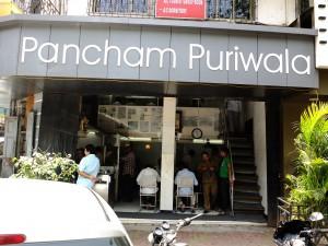 Pancham Puriwala,ムンバイ