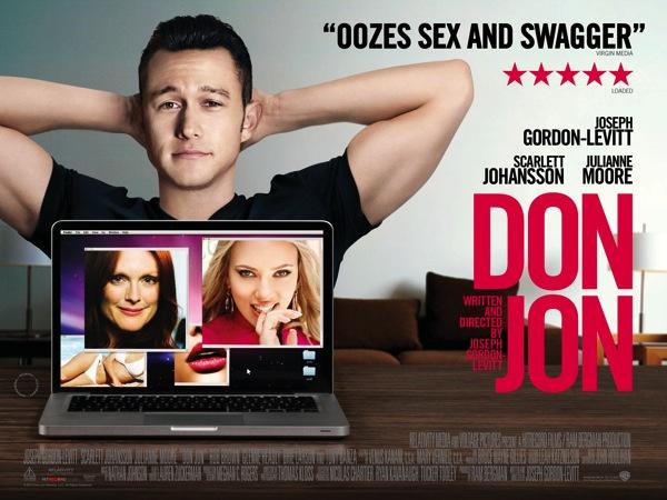 DON JON Quad