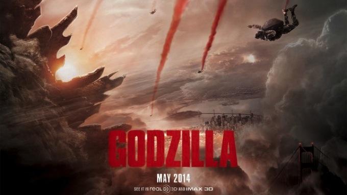 【映画】新作『ゴジラ/Godzilla』の情報をまとめてみた。【13.12.25】