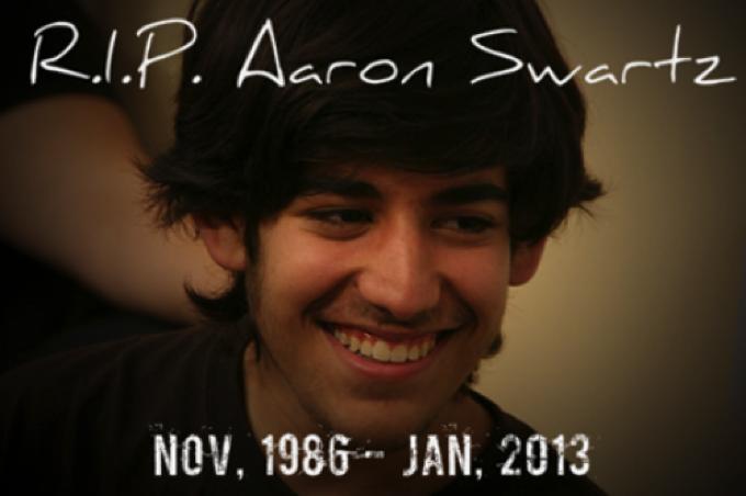 【コラム】アーロン・スワーツの死から一年、情報は解放されたか?