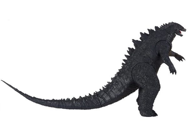 Godzilla hd toy look2