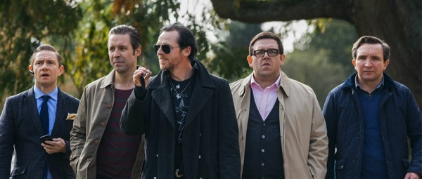 The worlds end new movie release october 2013 1