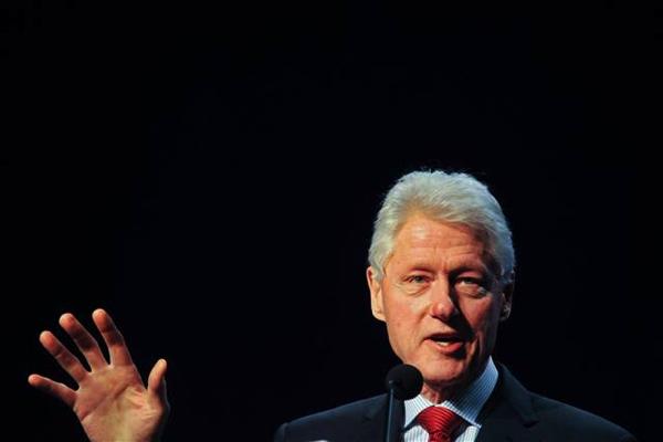 クリントン元大統領「エイリアンが来訪しても驚かない」と発言!【もう来てるのか?】