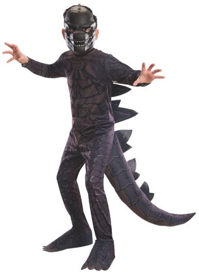 Rubies Godzilla Child Costume
