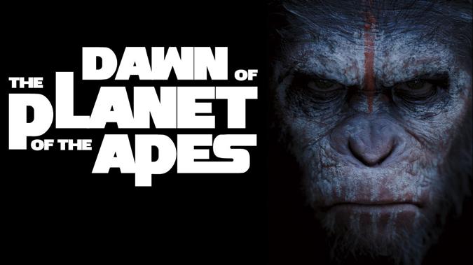 【映画】『猿の惑星:新世紀』レビュー ※後半部にネタバレあり