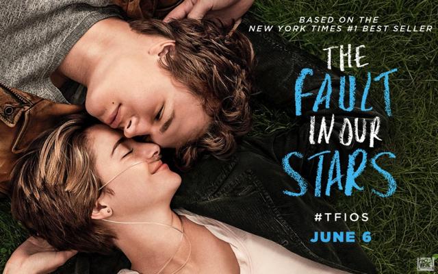 【映画】『きっと、星のせいじゃない。/The Fault In Our Stars』レビュー ※ネタバレあり