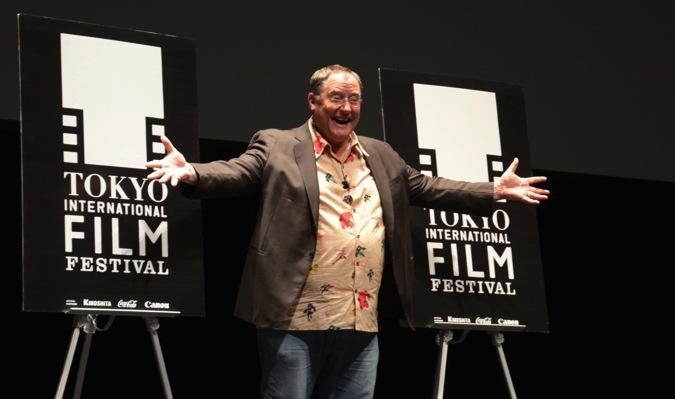 ジョン・ラセターが語る『クールジャパン』その参。【トトロへの愛、そして日本文化からの影響】
