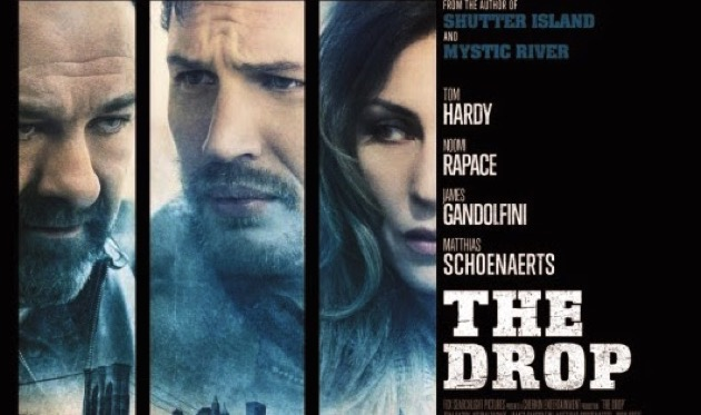 The drop banner