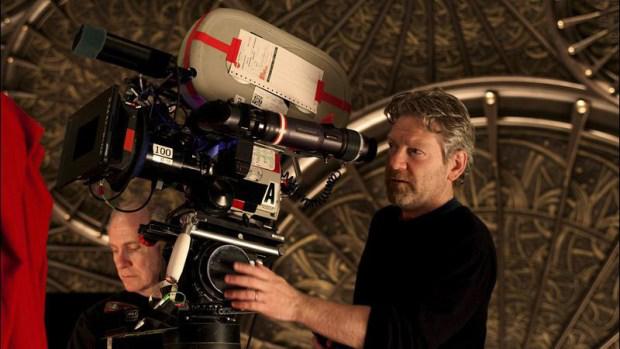 『マイティ・ソー』の監督ケネス・ブラナー、マーベル作品への復帰を前向きに語る。