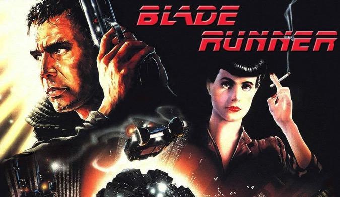 Blade runner fondo