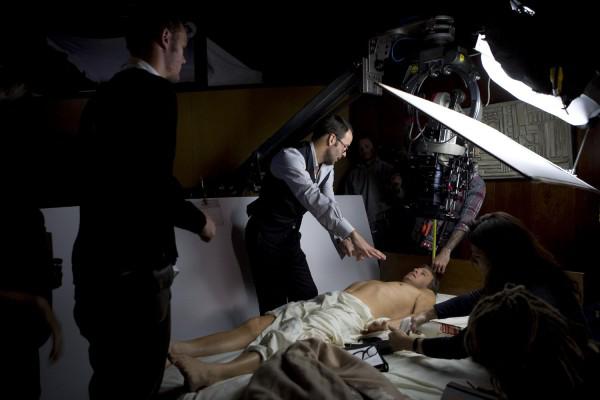 トム・フォードが監督する次作はジョージ・クルーニーがプロデュース。