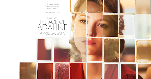Download The Age Of Adaline 2015 Movie Free