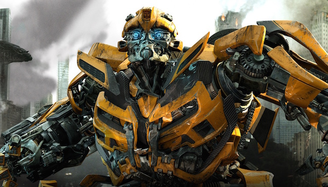 Bumblebee transformers dark of the moon 1920x1080