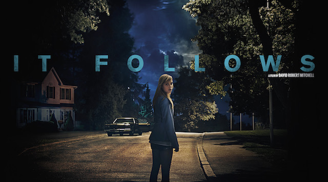It follows main