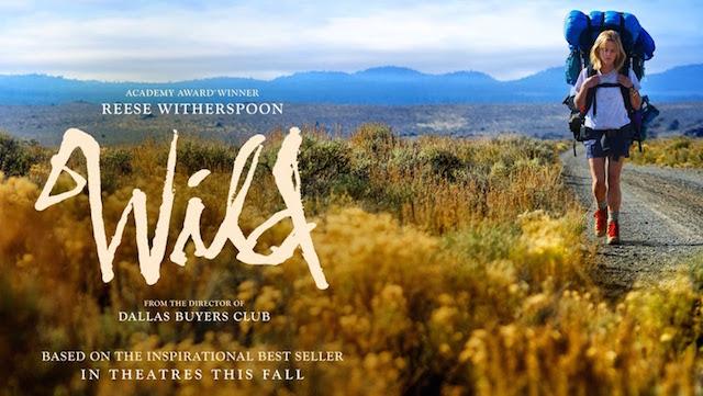 Wild movie 2014