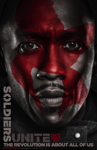 The hunger games mockingjay part 2 poster boggs 389x600