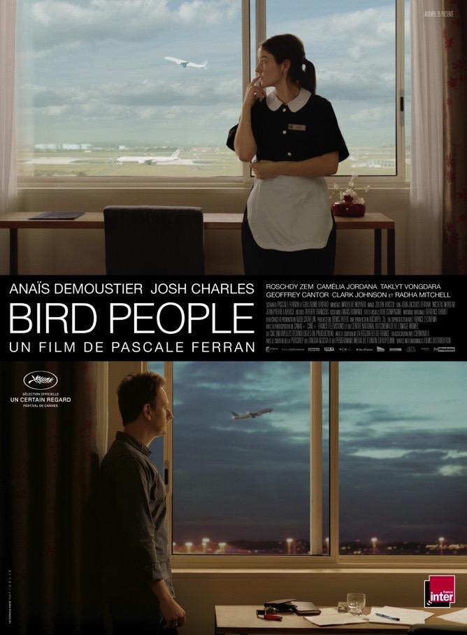 Bird people xlg