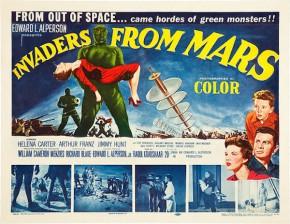 50年代SF映画傑作選⑥『放射能X』(1954)レビュー
