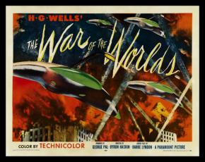 50年代SF映画傑作選②『地球の静止する日』(1951)レビュー