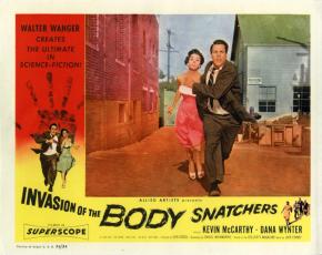 50年代SF映画傑作選⑩『縮みゆく人間』(1957)レビュー