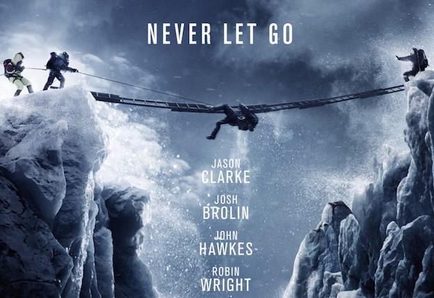 映画レビュー『エベレスト 3D』-世界の頂に立つ資格とは