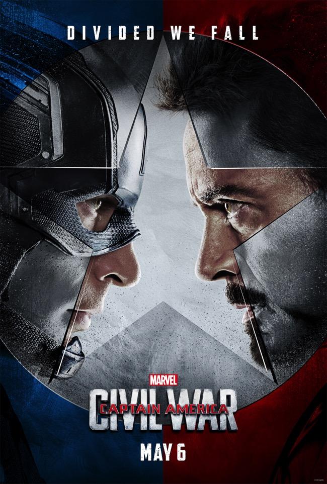 Captain america civil war poster1