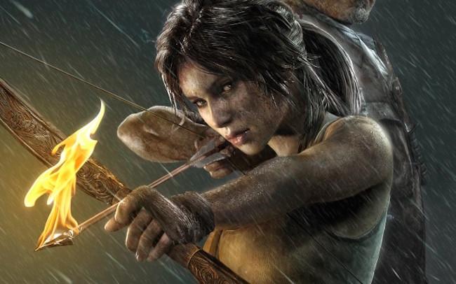 Lara crof tomb raider 600x375