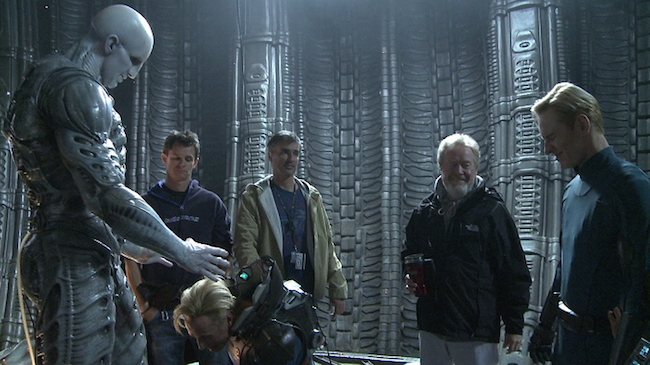 Prometheus 2 ridley scott pointofgeeks