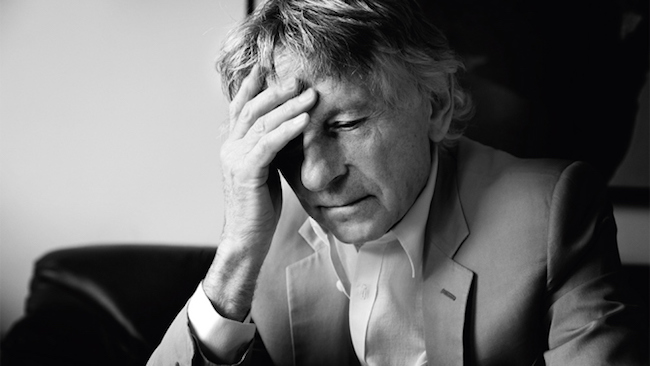 Roman polanski exclusive interview variety