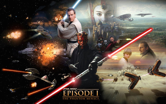 Star wars episode i the phantom menace by 1darthvader d6ieq34