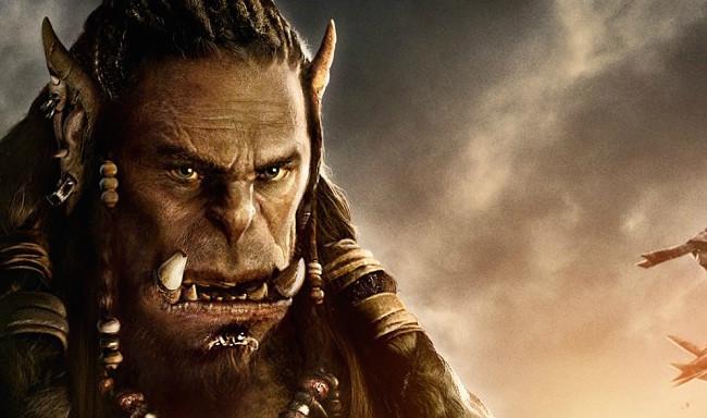 Warcraft movie posters logo