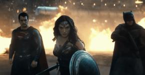 『バットマン vs スーパーマン ジャスティスの誕生』最新予告編を画像で読み解く