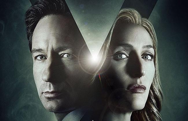 新シリーズ『X-ファイル』のヴァイラル動画とポスターが公開