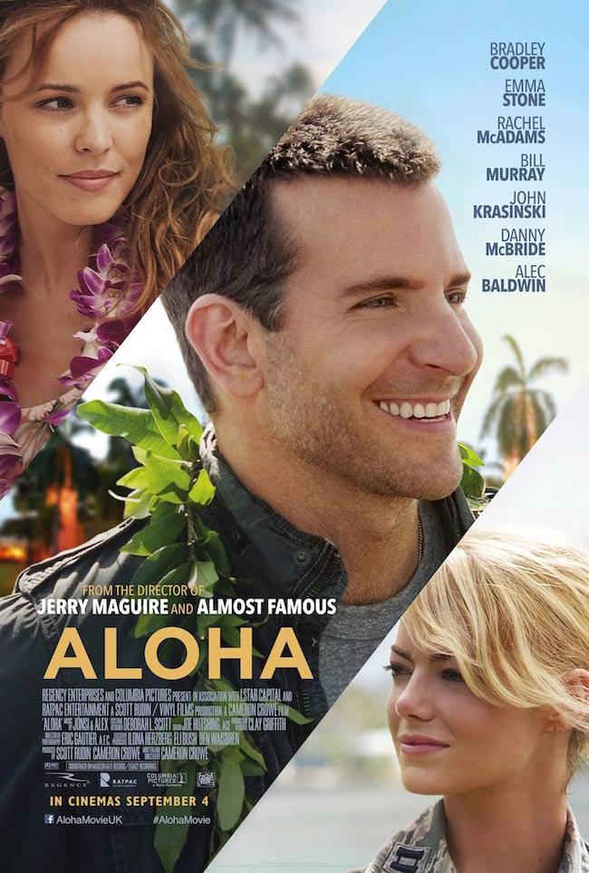 Aloha poster 2