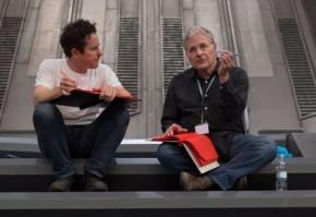 デヴィッド・フィンチャー監督、シャーリーズ・セロン主演でNetflixドラマが製作へ