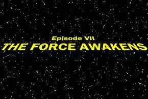 映画レビュー|『スターウォーズ/フォースの覚醒』