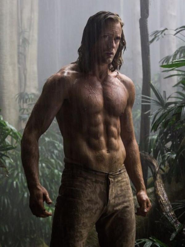 Tarzan alexander skarsgard 450x600