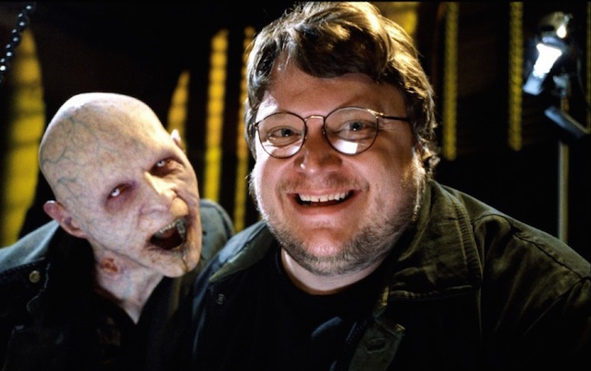 4guillermo del toro monster 3