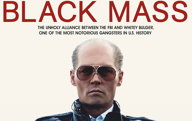 Black Mass poster from calvin dot edu