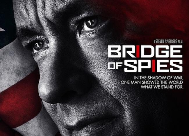 映画レビュー|『ブリッジ・オブ・スパイ』S・スピルバーグ監督作