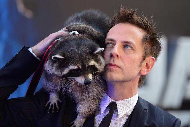 JamesGunnRaccoon