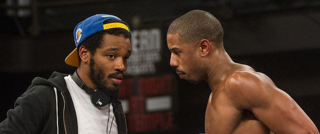 Creed ryan coogler michael b jordan